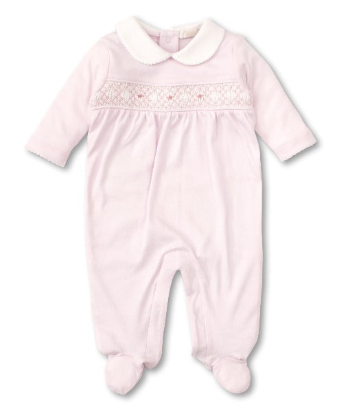 CLB Spring Sleepsuit
