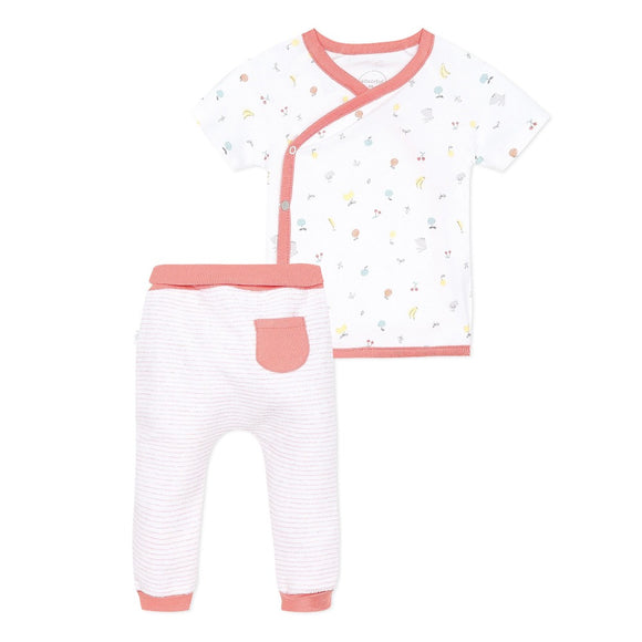 Fruity Trousers Set