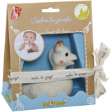 Sophie la Girafe Bath Toy - So Pure Collection - natural rubber