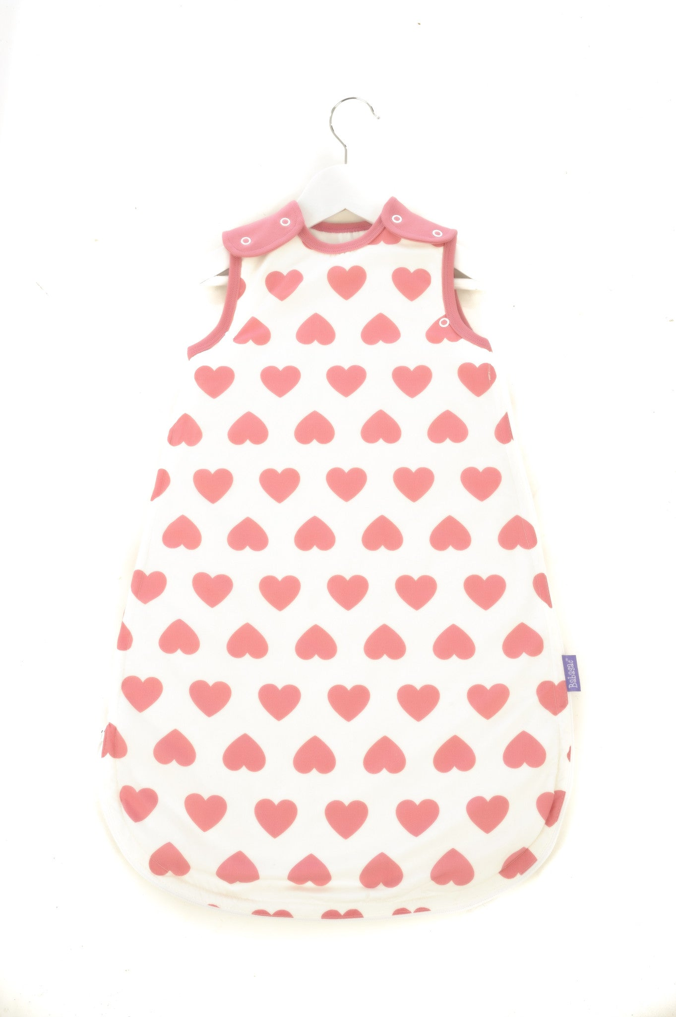Mama Designs Hearts Sleeping Bag