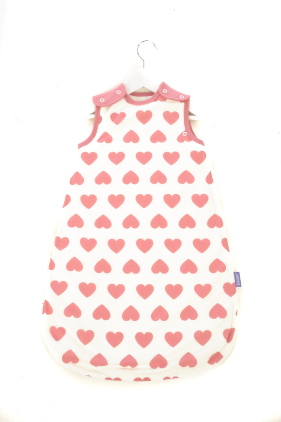 Hearts Sleeping Bag