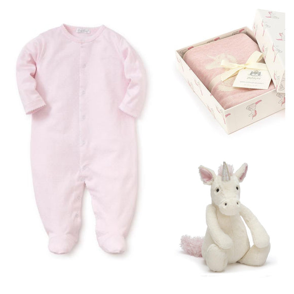 Pink Unicorn Gift Box