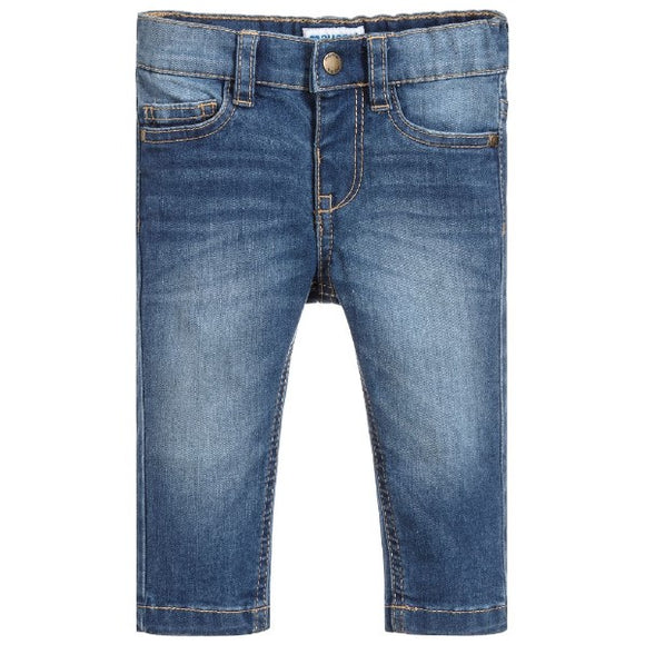 Mayoral Basic Blue Jeans