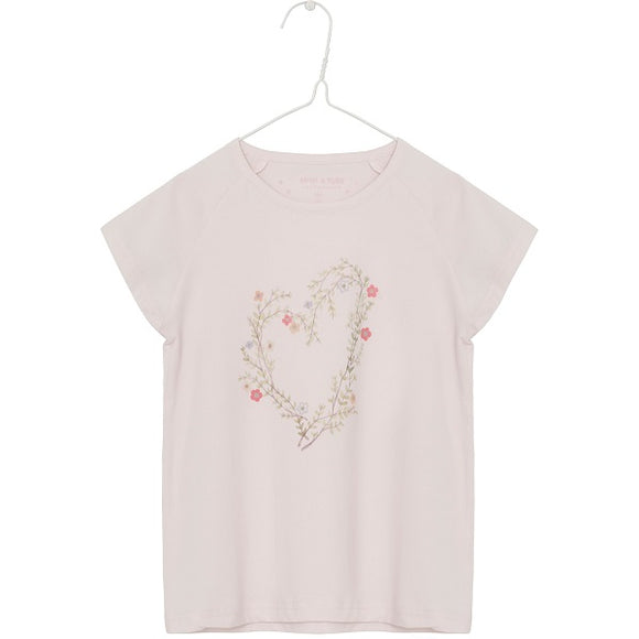 Mini A Ture Michela Pink T-shirt