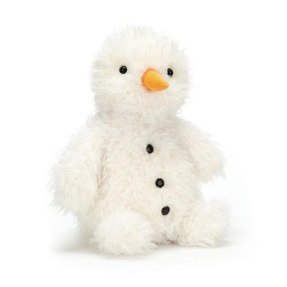 Jellycat Pudding Snowman