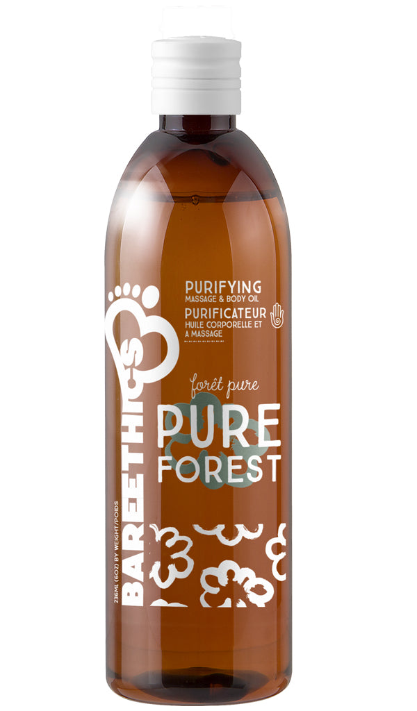 Pure Forest