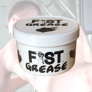 Fist Grease 400ml