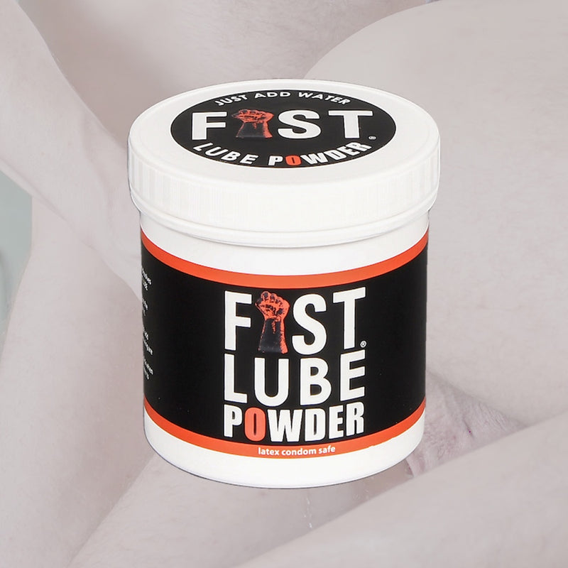 Fist Lube Powder 100g