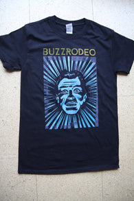 Buzz Rodeo Scared Man T-Shirt