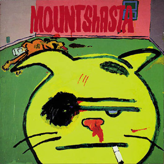 Mount Shasta - Put The Creep On LP