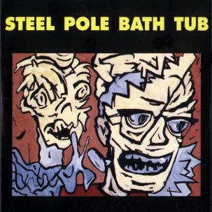 Steel Pole Bath Tub - Bozeman CD EP
