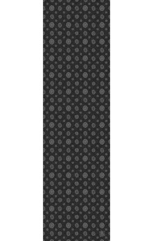 New Deal Sun Pattern Skateboard Grip Tape