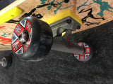 Powell Peralta Lance Mountain Complete Skateboard