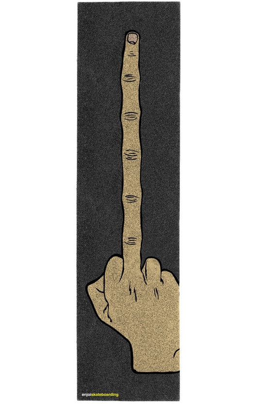 Enjoi The Bird 9 x 33 Skateboard Grip Tape