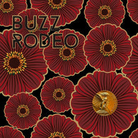 Buzz Rodeo - Victoria b/w Underground Luxury LTD 7