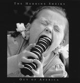 "The Heroine Sheiks ""Out Of Aferica"" CD Cows Swans Hammerhead AmRep"