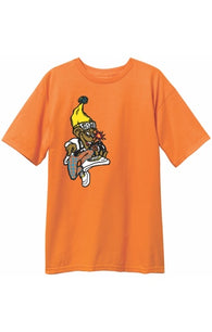 New Deal Danny Sargent Monkey Bomb T-Shirt *Pre-Order*