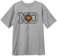 New Deal ND T-shirt *Pre-Order*