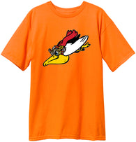 New Deal Rick Ibaseta Pelican T-Shirt
