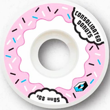Consolidated Donut 58mm 99a Skateboard Wheels