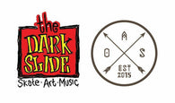 The Dark Slide / Olliewood Action Sports LLC Gift Card