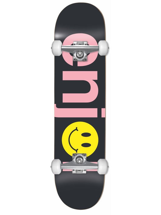 Enjoi No Brainer Smiley 8.125