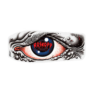 Santa Cruz Rob Eye Decal / Sticker