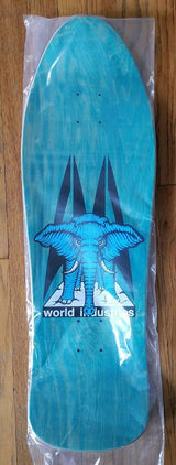 Prime Mike Vallely Elephant on the Edge LTD Skateboard Deck