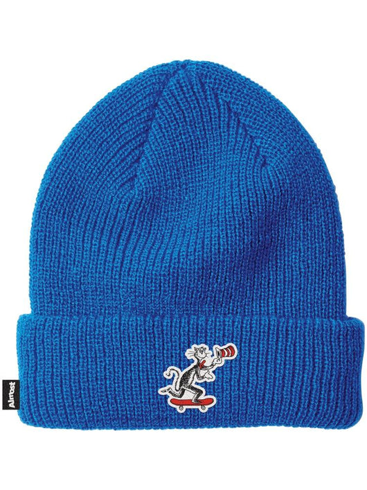 Almost x Dr. Seuss Cat Pusher Beanie