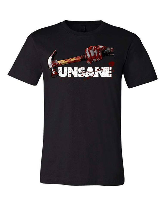 UNSANE - Bloody Hammer T-Shirt