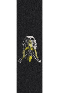 Blind Mark Gonzales Skull & Banana Skateboard Grip Tape