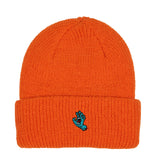 Santa Cruz Screaming Hand Longshoreman Beanie Mens Hat