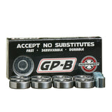 Independent Genuine Parts GP-B precision skateboard bearings