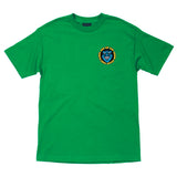 Santa Cruz Speed Wheels Mash Up T-Shirt *Pre Order*