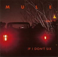 CD's Mule - If I don't Six CD - TheDarkSlide