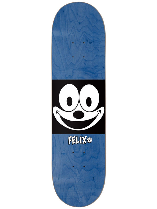 Darkstar x Felix The Cat Felix Core Square Hybrid Skateboard Deck