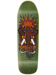 New Deal Mike Vallely Mammoth Skateboard Deck *Pre-Order*