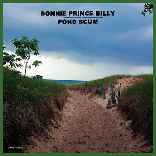 Bonnie 'Prince' Billy - Pond Scum LP