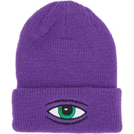 Toy Machine Sect Eye Dock Cuffed Beanie