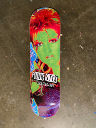 Punk Stix Cyndi Lauper Time After Time 8.5