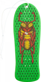 Powell Peralta Bug Air Freshener Vanilla Scented