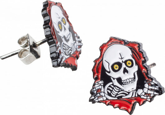 Powell Peralta Ripper Earings
