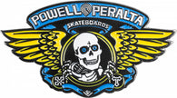 Powell Peralta Winged Ripper Enamel Lapel Pin
