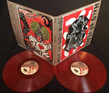 "Halo Of Flies ""Music For Insect Minds""  2x Color Vinyl LP Amrep"