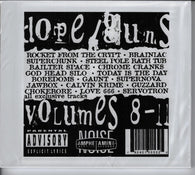 Dope Guns N Fucking In The Streets Volumes 8-11 CD Amrep Brand new & sealed!