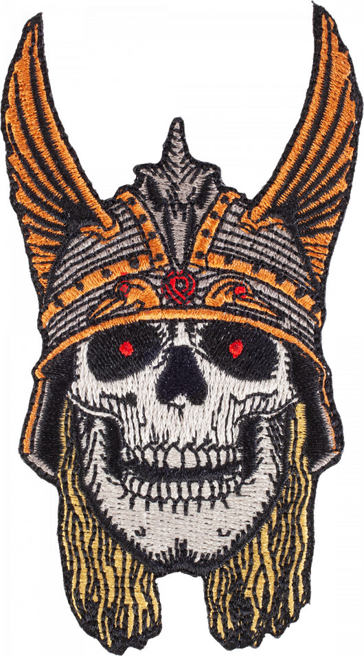 Powell Peralta Andy Anderson Skull 4