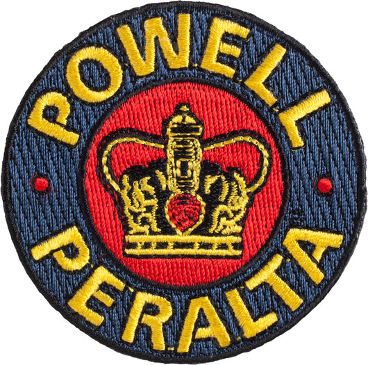 Powell Peralta Supreme 2.5