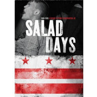 Salad Days: A Decade of Punk in Washington, D.C. Blu-ray