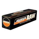 Bronson Speed Co. Raw Skateboard Bearings (set of 8)