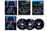 Verotika BLU-RAY + DVD + Sountrack CD Glen Danzig / Misfits